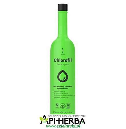 DuoLife Chlorofil 750ml (1)