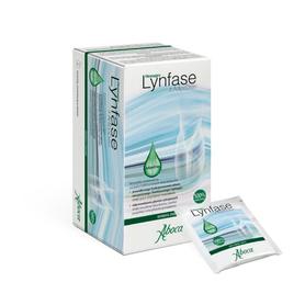 Lynfase herbata ziołowa Lynfase herbata ziołowa z Adipodren, 20 sasz. Aboca