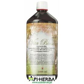 Vita Biosa 1000 ml. Naturalny Probiotyk, Suplement Diety