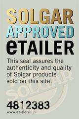 Certyfikowany sprzedawca Firmy Solgar